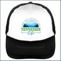 Tennessee Life Ball Caps, cups, shirts and gear!